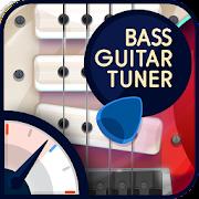 Master Bass Guitar Tuner