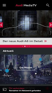 Audi MediaTV  Apps For Pc | How To Download  (Windows/mac) 1