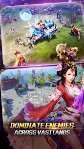 Kingdom Warriors 2.7.0 3