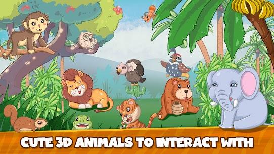 Kiddobox – Preschool & Kindergarten Learning Games MOD (Unlocked) 4