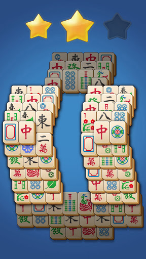 Mahjong&Free Classic match Puzzle Game screenshots 6