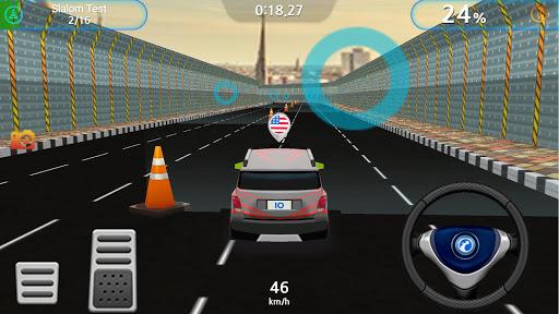 Driving Pro 1.1.9 Screenshots 3