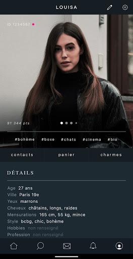 AdopteUnMec android2mod screenshots 6