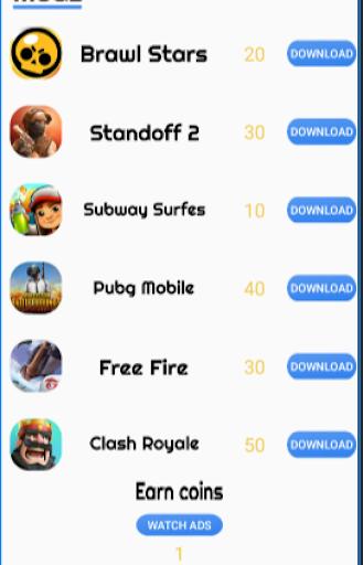 Mod Menu Install screenshot 2