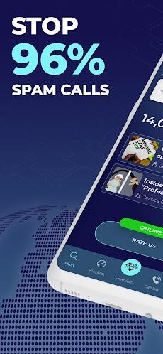 Numbo Blocker: Caller ID & Reverse Phone Lookupのおすすめ画像1