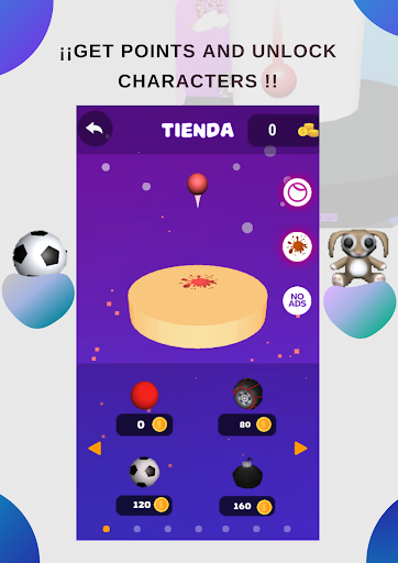 Jumbo Helix Jump apkpoly screenshots 4
