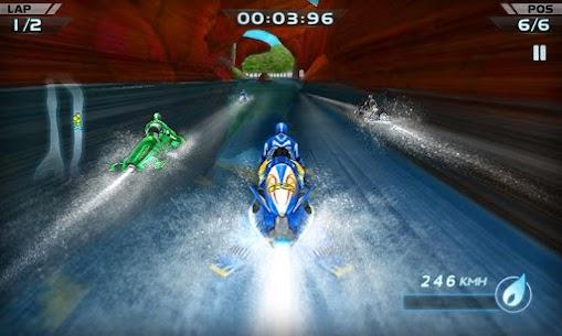 Powerboat Racing 3D 3