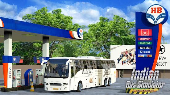 Indian Bus Simulator 1.2.5 screenshots 1