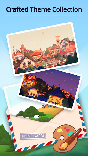 Nonogram - Picture cross puzzle  Screenshots 8
