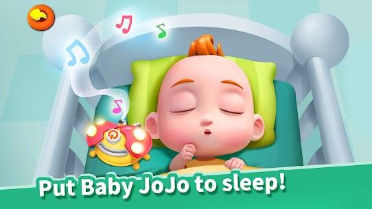 Super JoJo: Baby Care Apk 5
