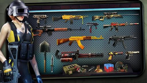 Zombie 3D Gun Shooter- Fun Free FPS Shooting Game 1.2.5 Screenshots 8
