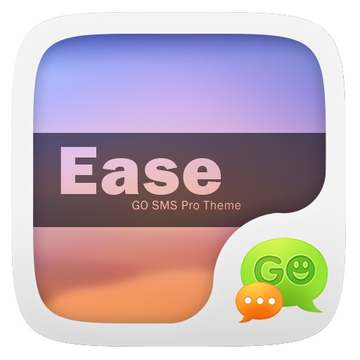 EASE THEME GO SMS PRO EX For PC Windows (7, 8, 10 and 10x) & Mac Computer