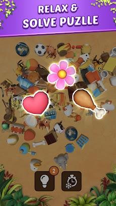 Match Pair 3D - Matching Puzzle Gameのおすすめ画像3