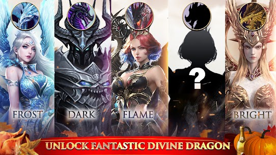 Dragon Storm Fantasy 3