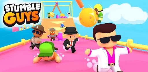 Stumble Guys: Multiplayer Royale Versi 0.29