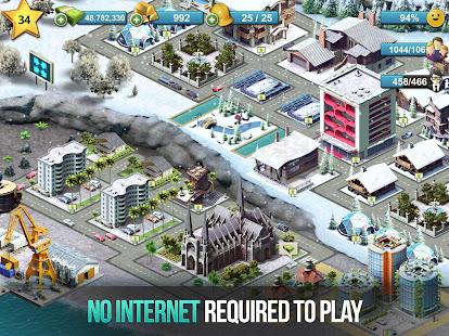 City Island 4- Simulation Town: Expand the Skyline screenshots 23