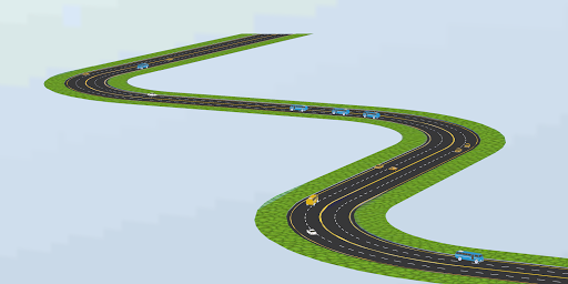 car driving simulator : drift and drive screenshot 3
