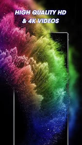Wallpapers 4K - Live Wallpapers & Backgrounds Free 1.0.5