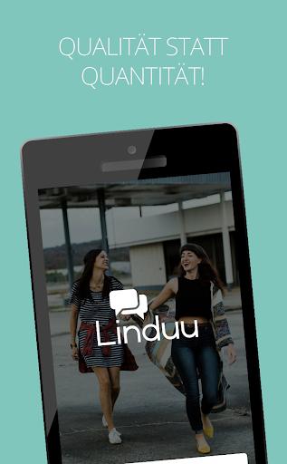 Linduu, and you? Date, Flirt, Chat, Meet Friends apktram screenshots 7