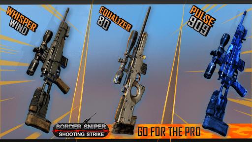 Mountain Sniper Gun Shooting 3D: New Sniper Games 1.2 Screenshots 10