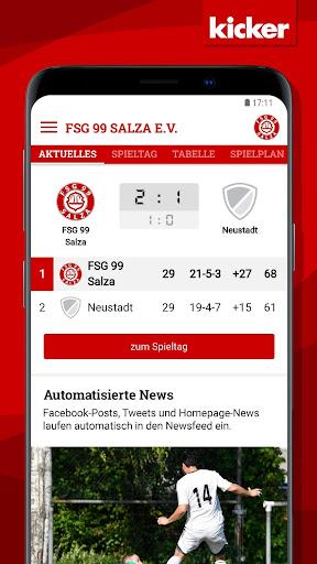 fsg 99 salza screenshot 2