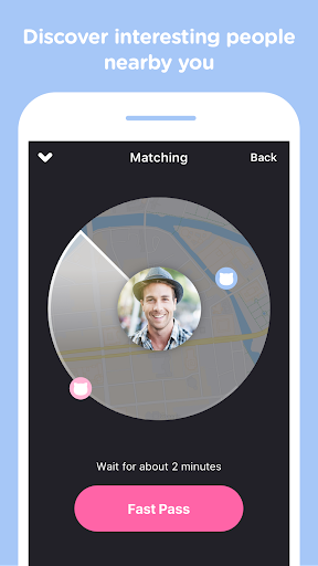 Goodnight-Clubhouse, Voice, Call, Match, Chat Free 1.238.0 Screenshots 3