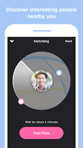 Goodnight – Voice, Random, Call, Match, Chat Free 3