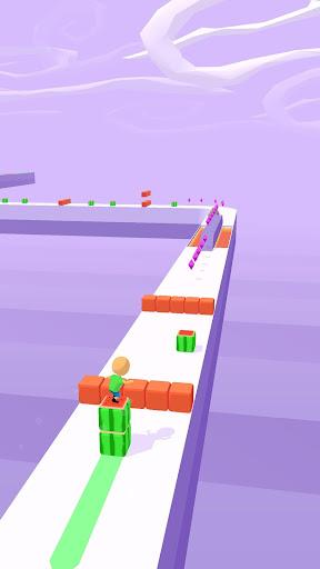 Cube Surfer! goodtube screenshots 5