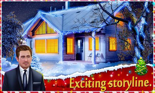 Room Escape Game - Christmas Holidays 2020 apkpoly screenshots 20