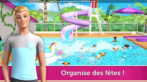 Barbie Dreamhouse Adventures screenshots apk mod 3