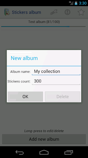 Sticker collection (AdFree) For PC Windows (7, 8, 10, 10X) & Mac Computer Image Number- 10