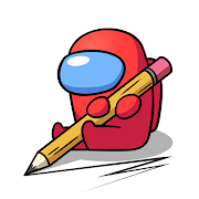 Draw it - Imposter Puzzle