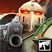 icono The Horus Heresy: Drop Assault