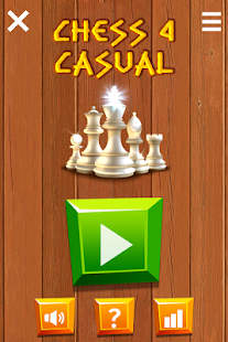 chess 4 casual - 1 or 2-player hack