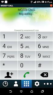 Mossy Call