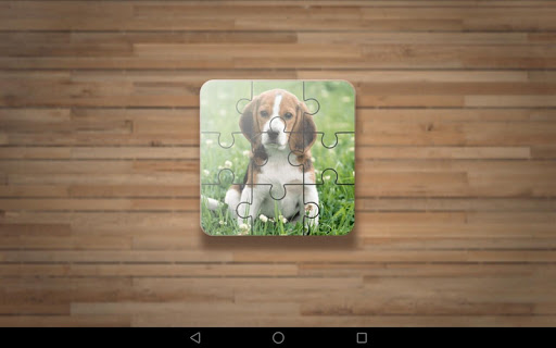 Dog Puzzle Games Free  screenshots 11