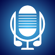 True Voice Recorder - No Ads - Gain Control
