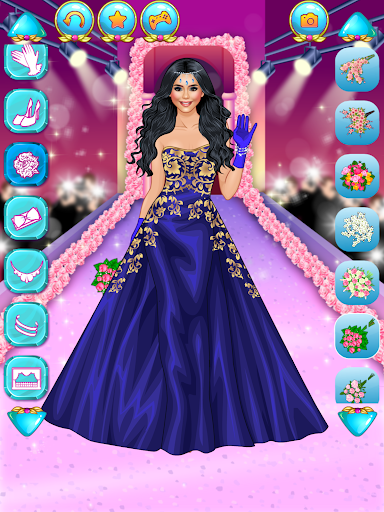 Top Model Dress Up - Fashion Salon  Screenshots 7