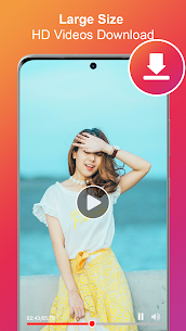 All Video Downloader 2021: Free Video Downloader 6