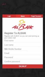 ALBAIK 6
