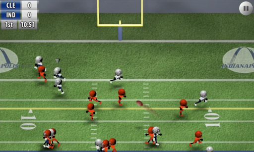 Stickman Football  Screenshots 8
