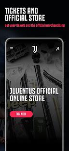 Juventus 4.4.1 Screenshots 5