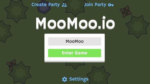 MooMoo.io (Official) 1.0.0 screenshots 1