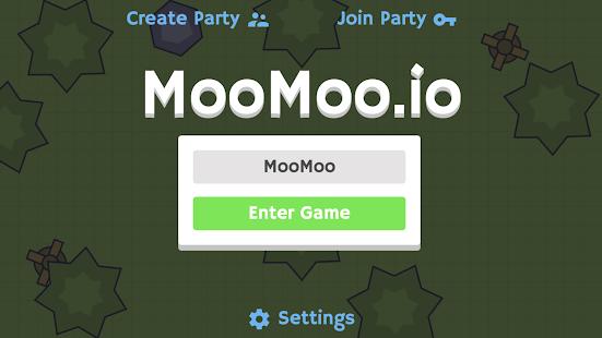 MooMoo.io (Official) 1.0.2 Screenshots 1