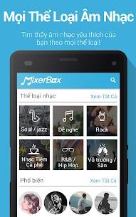 Tai Nhac MP3 Máy Nghe Miễn Phí Lite 3