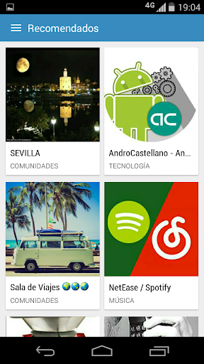 Spotbros android2mod screenshots 5