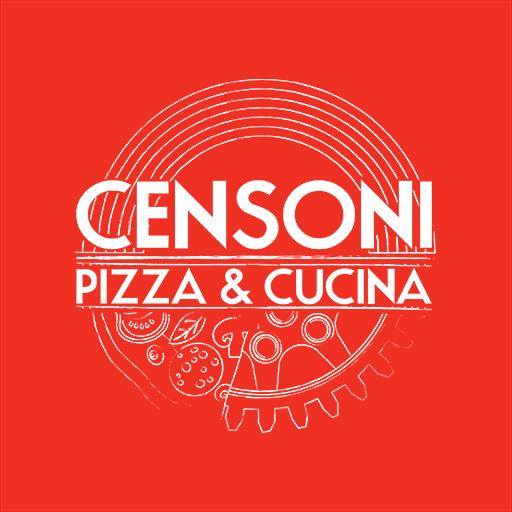 Censoni Pizza Cucina Apps Bei Google Play