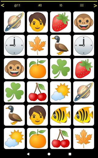 Oya: Alzheimer Games, Match Pairs  screenshots 17