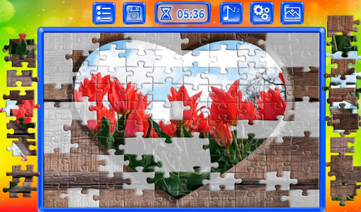 Puzzles for all family  screenshots 7