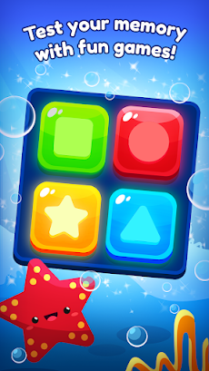 Kid Smart Games. Stimulate your brainのおすすめ画像2
